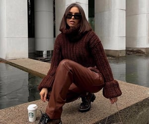 blogger, chic, and Louis Vuitton image