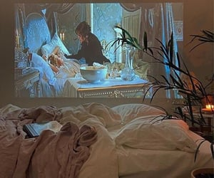christmas, movie, and movie night image