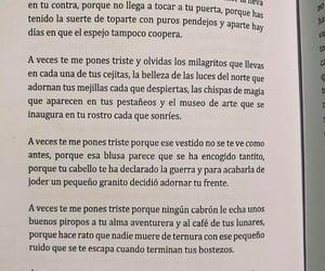 amor, triste, and animo image