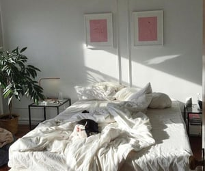 aesthetic, archives, and bedroom image