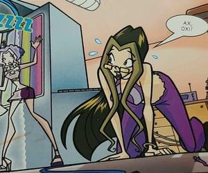 comic, comics, and darcy image