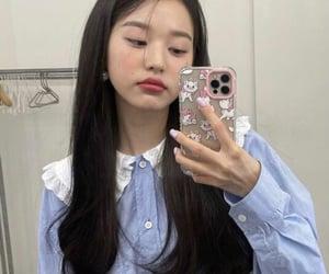 wonyoung, iz*one, and wonyo image