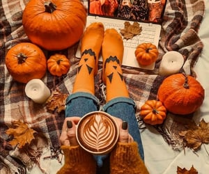 article, articles, and autumn image
