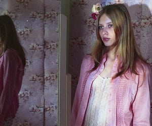 fashion, movie, and the virgin suicides image