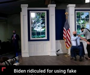 america, biden, and elections image