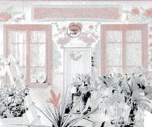 background, soft themes, and korean themes image