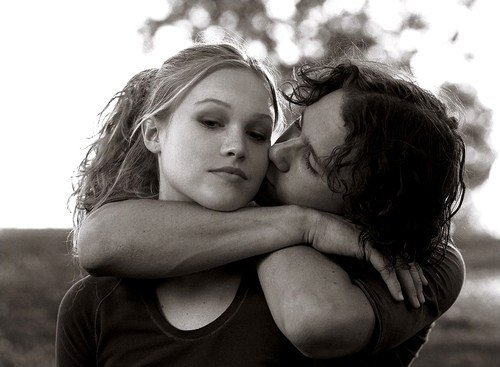 10 things i hate about you, she's the man, and 90s image