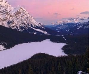 beautiful, landscape, and paysage image