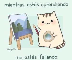 adorable, sweet, and pensamientos image