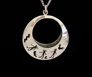 etsy, story teller pendant, and mexico image