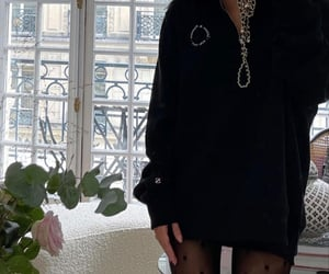 aesthetic, casual, and chanel image