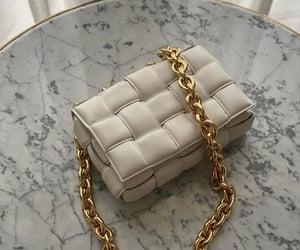 bags, fashion, and bottega veneta image