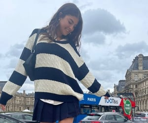 aesthetic, outfit, and paris image
