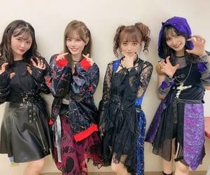 akb48, mukaichi mion, and komiyama haruka image