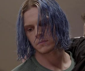 actor, ahs, and beautiful image