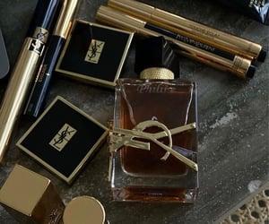 beauty, perfume, and YSL image