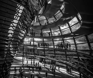 Dome Of The Reichstag , Berlin ( 2012 ) _ by@scheuchenstein  via tumblr