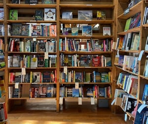 adore, books, and shop image