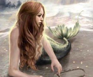 fantasy mermaid image