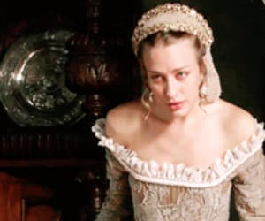 gif, bessie blount, and The Tudors image