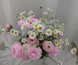 fashion, flowers, and lookbook image