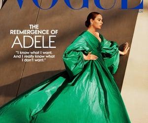 Adele, beauty, and fashion image