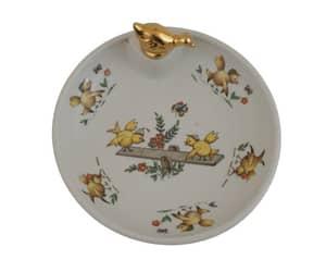 etsy, baptism gift, and porridge bowl image