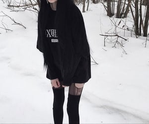 aesthetic, archive, and edgy image