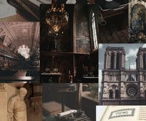 aesthetic, aesthetics, and catholic church image
