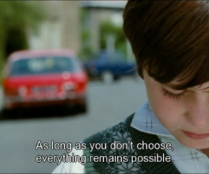 mr nobody, quote, and jared leto image