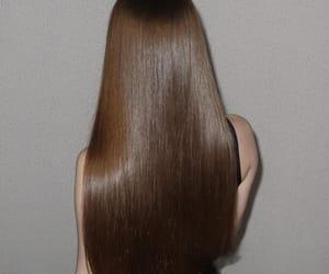 beautiful girl, beautiful hair, and fashion image