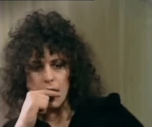 70s, gif, and marc bolan image