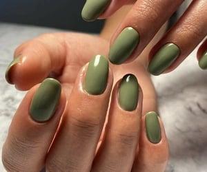 beauty, nail art design, and glam image