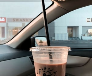 cafe, coffee, and قهوة image