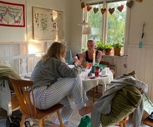 birthday, Scandinavian, and countryside image