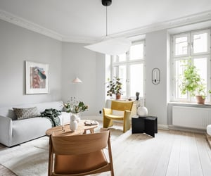 apartment, design, and home image