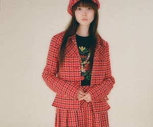 90s, fashion, and Anna Sui image