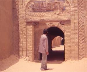 cinematography, movie, and tunisia image