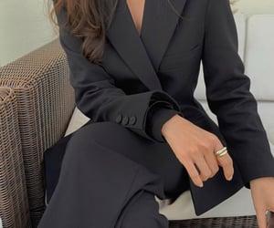 fashion, classy, and elegant image