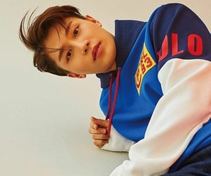 icon, kpop, and taeil image