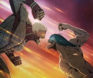 anime, aot, and kappa image