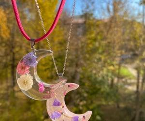 epoxy, handmadejewelry, and handmade image