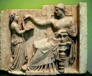 ancient, antiquities, and art image