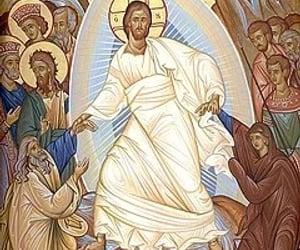 jesus, religi, and paskah image