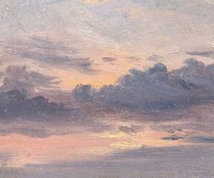 art, wallpaper, and clouds image