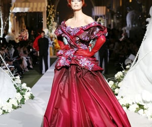 Christian Dior, details, and fashion image