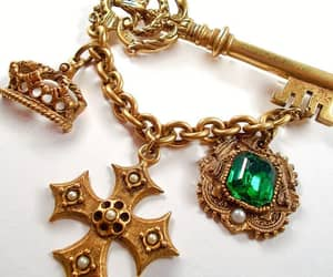 collectible, etsy, and cable swag chain image