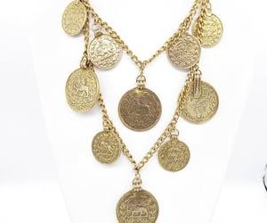 etsy, boho jewelry, and boho style image