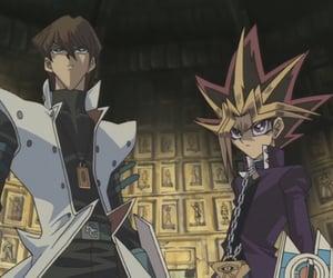 yugioh, yami yugi, and yugi muto image