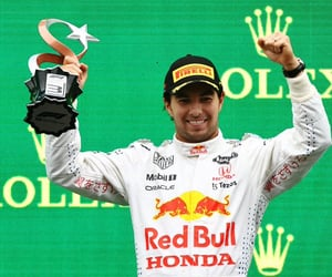 driver, f1, and Formula One image